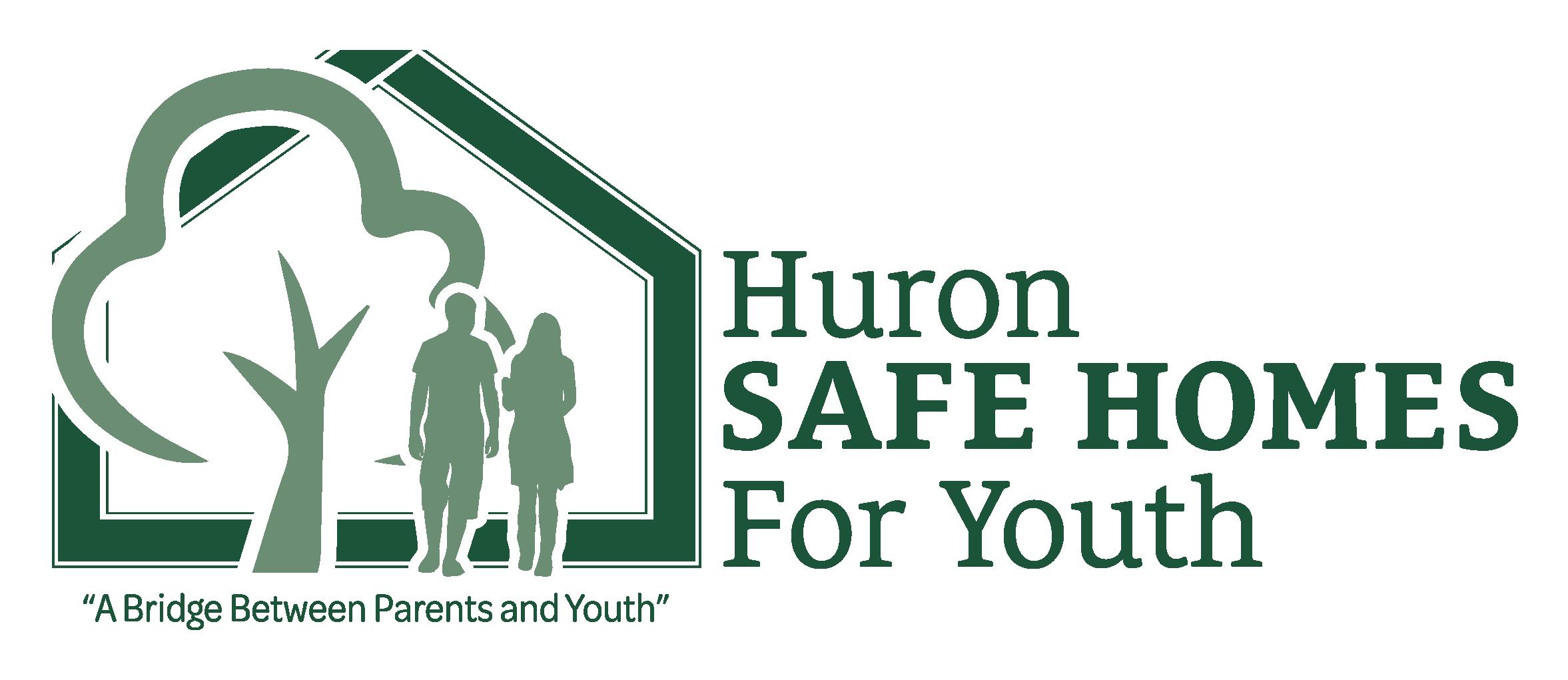 Huron Safe Homes
